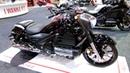 2014 Honda Valkyrie GL1800C Walkaround - 2014 Toronto Motorcyle Show
