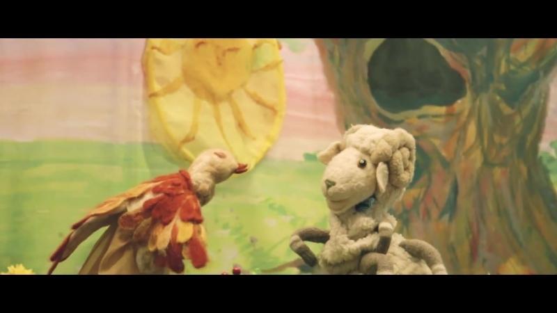 Кукольный спектакль Лесной переполох