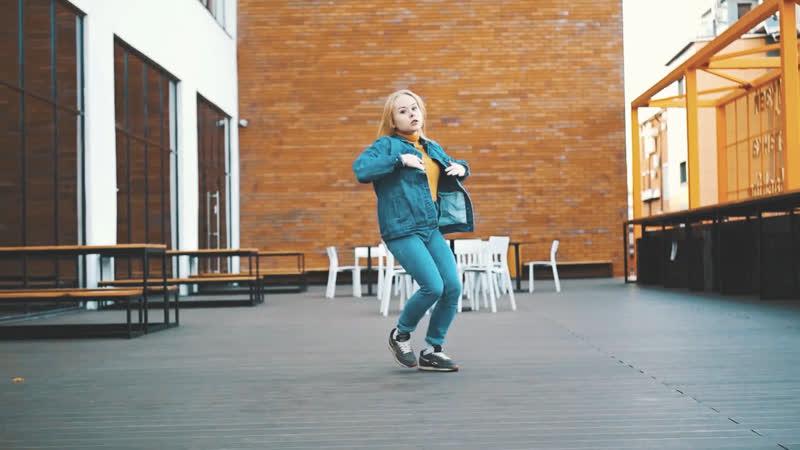 Jay Sean - Ride It Dancehall choreo by Nikki