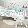 Кровати домики | Детская мебель SCANDI