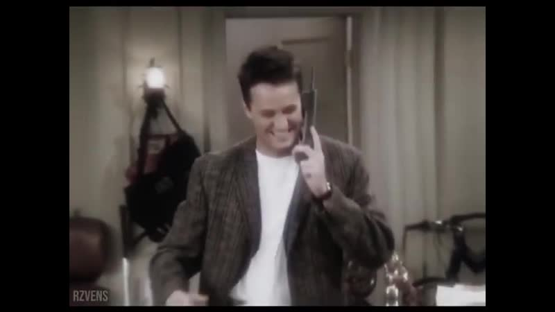 Hbd to the best and most beautiful character i know ilysm Chandler Bing 🤧💖