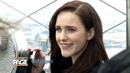 Chatting with 'The Marvelous Mrs. Maisel' Stars Atop the Empire Star Building! | Celebrity Page