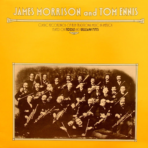 James Morrison альбом James Morrison & Tom Ennis