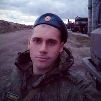 Анкета Роман Феденьков