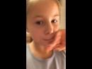 Лиза Горбунова Live