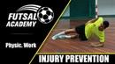 FSIPP Futsal Injury Prevention Program