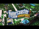RollerCoaster Tycoon Adventures PC on the Epic Games store