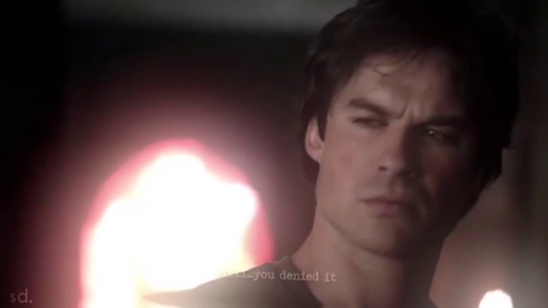 THE BEST DAMON SALVATORE EDITS