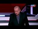 Израиль допустил ОШИбКУ! Яков Кедми про крушение Ил-20 и ситуацию в Сирии