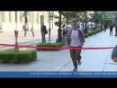 ТВ Санкт Петербург: Путешественник Евгений Кутузов вернулся домой
