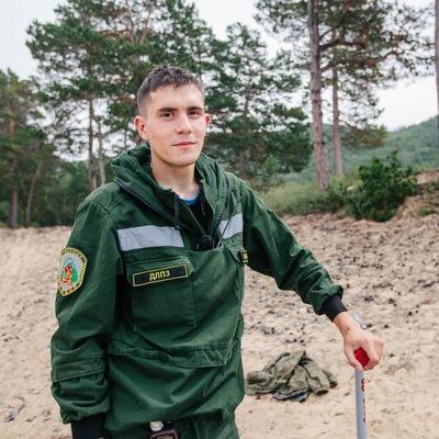 Максим Шачко