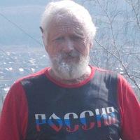 Анкета Анатолий Putilov