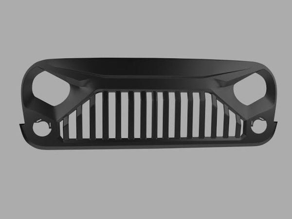 Request - Car Grille