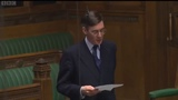 Longest word used in Parliament - Floccinaucinihilipilification (Jacob Rees-Mogg)