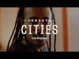 PROHBTD Cities Los Angeles DJ Kilmore of Incubus
