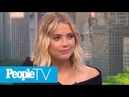 Ashley Benson Is 'Very Excited' To Direct An Episode Of The 'Pretty Little Liars' Spinoff | PeopleTV