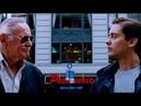 Один человек может многое изменить Камео Стэна Ли Человек паук 3 Full HD 1080p