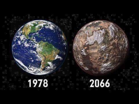 1978 2066 Наша планета Все лучшее детям