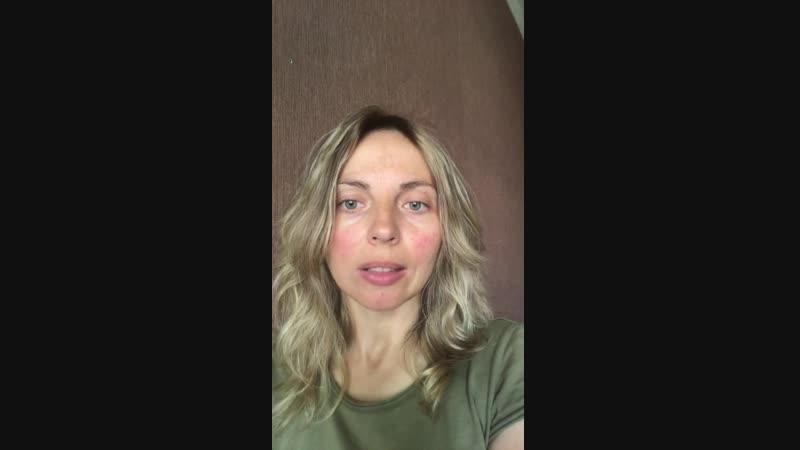 Мария Овсянникова. Отзыв о курсе по Копирайтингу