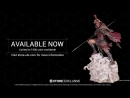 Assassins Creed Odyssey The Alexios Legendary Figurine Unboxing Ubisoft NA