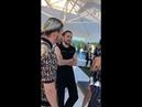 Daddy Yankee en la grabación de nuevo video con Natti Natasha David Guetta y Like Mike en Ibiza 🎥