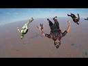 Skydive Dubai Boogie 2019