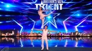 Britain's Got Talent 2017 Goa Lin Liu Xin Classical Dance with a Twist Full Audition S11E02