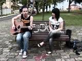 Avril Lavigne - Nobodys Home (Cover - Daphne Lechinski)