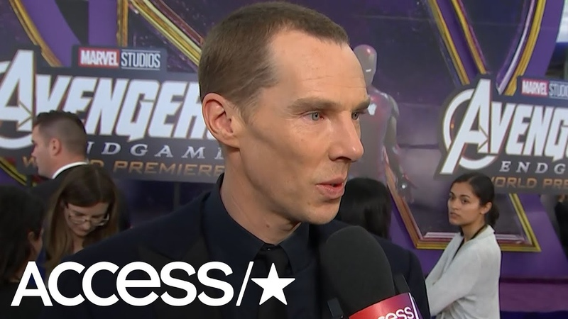 Benedict Cumberbatch Goes Deep Trying To Explain If 'Avengers Endgame' Will Be The Final Film