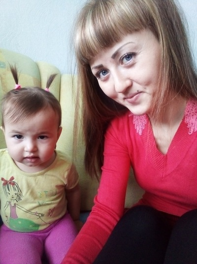 Валентина Бородулина