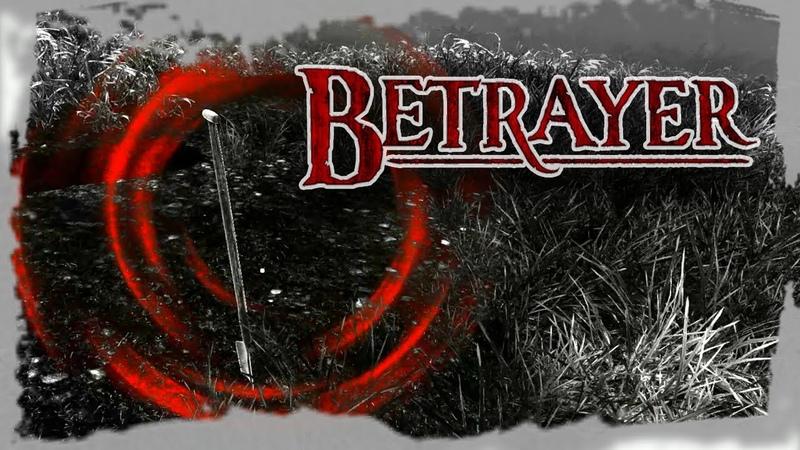 Betrayer ►10 - НАШЕЛ БОЛЬШУЮ ЛОПАТУ