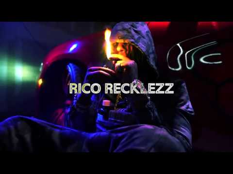 Rico Recklezz x Who Runnin? Freestyle | Shot By @HagoPeliculas
