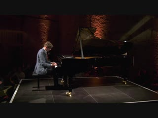 855a - J. S. Bach / A. Siloti - Prelude in E minor, BWV 855a (Transcribed in B minor) - Vikingur Olafsson, piano
