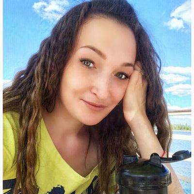 Наиля Кашапова