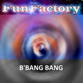 Fun Factory альбом B'Bang Bang