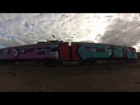 MoscoWFuckaZ - Ru Shit' (Капюшоны) - dirty version not official video
