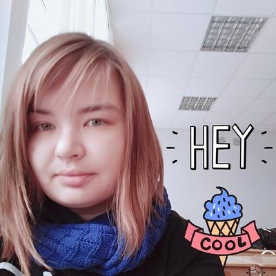 Анжела Пономарева