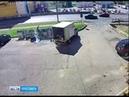 В Красноперекопском районе Ярославля сломали боксы для раздельного сбора мусора
