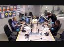 Live руководитель службы клиентской поддержки Антикор-сервис Ольга Сокина на РАДИО СИБИРЬ ОМСК - 103.9 FM