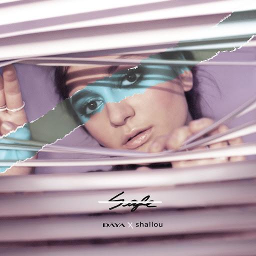 Daya альбом Safe (Shallou Remix)