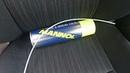 Klimaanlage desinfizieren Mannol 9971 Klimaanlagenreiniger Reiniger tutorial