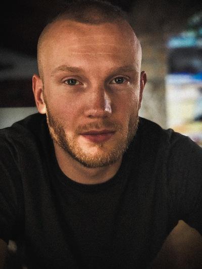 Максим Гендин