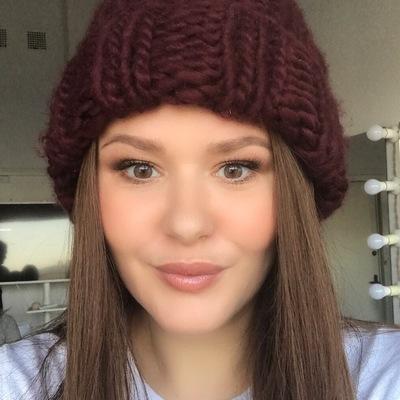 Екатерина Добрякова