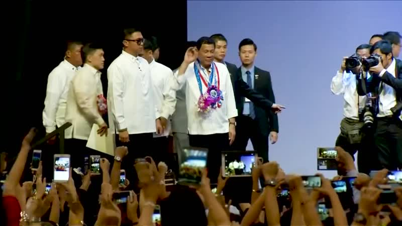 The Rise of the Philippines Rodrigo Duterte _ NowThis World
