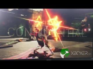 Bleeding edge — новая игра ninja theory. трейлер с е3 2019
