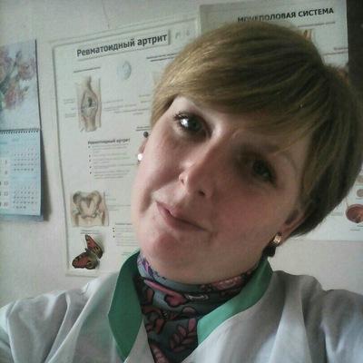 Наталия Сафонова
