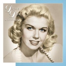 Doris Day альбом Golden Girl (The Columbia Recordings 1944-1966)