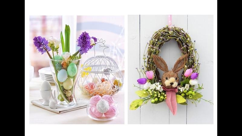 51 Wunderschöne Oster Frühling Deko Ideen ! - Beautiful Easter Spring Deco Ideas !