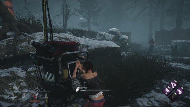 Вечерние побегушки (PS4) (51)