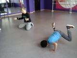 Брейк данс. дети 6-12 лет. Школа танцев